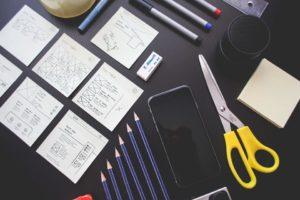 office tools w sklepie biurowym