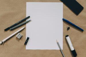 artykuły piśmiennicze biurfan