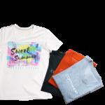 koszulki z własnym nadrukiem
